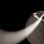 aproximación matemática a una bobina de hilo